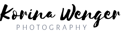 Korina Wenger Photography